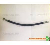 Шланг подвода смазки компрессора (дизель) ПАЗ 240-3509150
