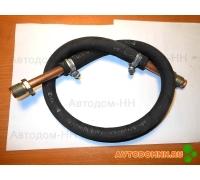 Трубка-шланг отвода масла от компрессора ПАЗ 3205-3509094