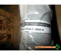 Вал карданный кор. (КАЗ-Холдинг) ПАЗ-3206 3206-2202010-10 КААЗ