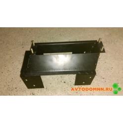 Воздуховод обдува стекол (Корпус Зенит8000) ПАЗ 4234-8102230