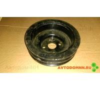 Шкив вентилятора ГАЗ-66 66-1308025-30