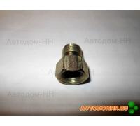 Штуцер прямой для отвода масла 672-3513038