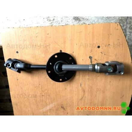 Вал карданный рулевой ПАЗ Вектор Next C40R13-3422014-10