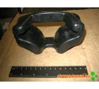 Подушка двигателя задняя ЗИЛ 130-1001050