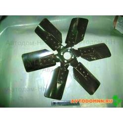 Вентилятор в сборе ЗИЛ 130-1308010-06