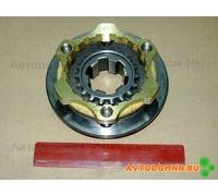 Синхронизатор 4-5 передач без гарантии 130-1701151-А аналог