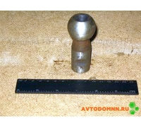 Палец шаровой сошки 645/ ЗИЛ 130-3003032-А