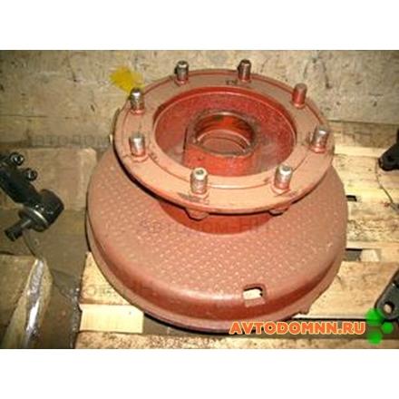 Ступица пер колеса, с бараб., ремонт ЗИЛ 130-3103004