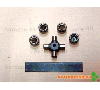 Крестовина рулевая с подшипниками 130-3401481-20 Рославль