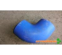 Патрубок GIP (Синий) (Уголок Д-100) ПАЗ 106-12012055