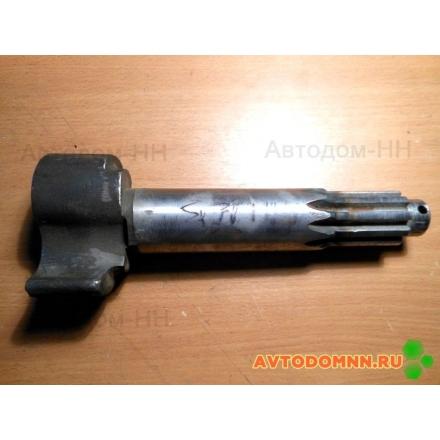 Кулак разжимной передний правый (111 ось) Д-42 ПАЗ 111-3501110-50.02