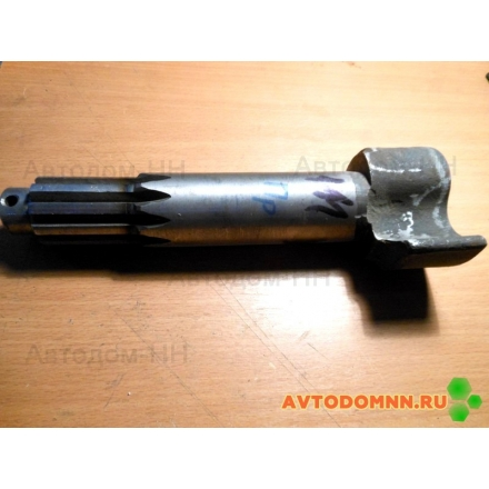 Кулак разжимной передний левый (111 ось) Д-42 ПАЗ 111-3501111-50.02