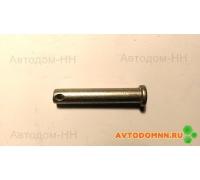 Палец наконечника тяги КПП (10x50) ПАЗ 260066-П29