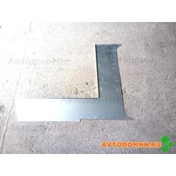 Панель за водительской дверью верхняя ПАЗ-320402-03 320402-03-5401226