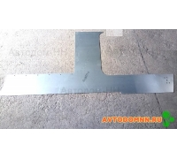 Панель верхняя предняя правая ПАЗ-320402 320402-03-5401250
