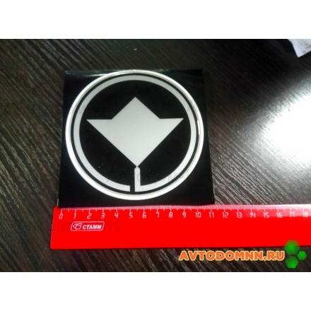 Логотип (эмблема) (наклейка) ПАЗ-3204 320402-03-8212040