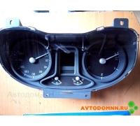 Комбинация приборов ПАЗ Вектор Next 320405-04-3801010