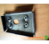 Кронштейн правого зеркала (с гайками) ПАЗ Вектор Next 320405-04-8201090