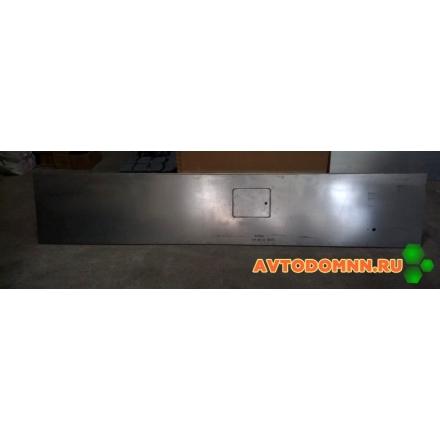 Панель левой боковины нижняя средняя (1люк) ПАЗ-320412-03 320412-03-5401216
