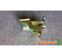Кронштейн крепления компрессора Knorr-Bremse (двиг. Исудзу) ПАЗ 32053-11-3509132