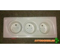 Облицовка задних фонарей левая (Рестайлинг) ПАЗ 32053-210-01-5601231