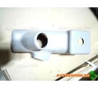 Кожух замка зажигания правый (нового образца сер. с перекл.) ПАЗ 32053-3403041-13