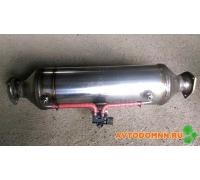 Нейтрализатор ПАЗ-320412, Вектор, Г-33106 (Валдай) 33106-1206004/320402-05-2