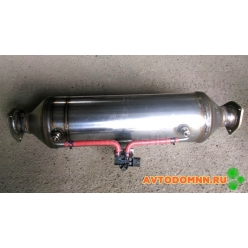 Нейтрализатор ПАЗ-320412, Вектор, ГАЗ-33106 (Валдай) 33106-1206004/320402-05-2