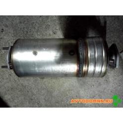 Нейтрализатор (с отв. под датчики) ПАЗ 5340-1206010