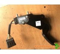 Педаль подвесная газа Глобал (ИСУДЗУ) ПАЗ-3203 61000NО-51SD-04