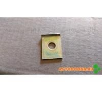 Накладка ремня подвески труб глушителя ПАЗ 652Б-1203040