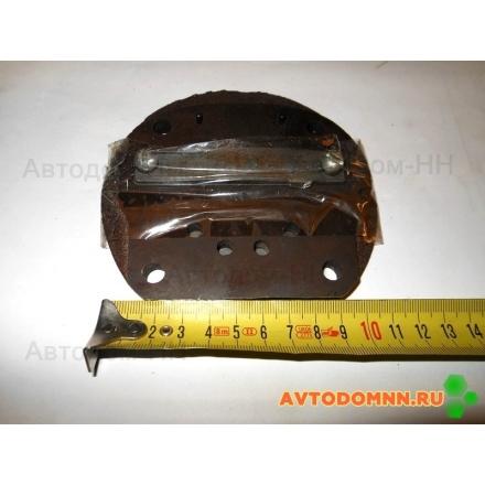 Плита компрессора в сб. с клапанами (возд) ПАЗ А29.05.041