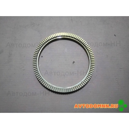 Ротор зубчатый передний (111 ось) (АБС) ПАЗ 111-3501050-2