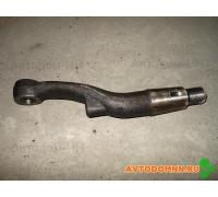Рычаг поворотного кулака левый Рязань ПАЗ 133-3001031