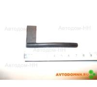 Прокладка флажок ГАЗ-53 24-1005162