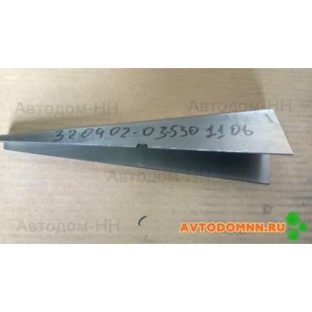 Усилитель передка правый ПАЗ-320402 320402-03-5301106