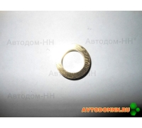 Эксцентрик тормоза (бронза) ПАЗ 3205-3501028