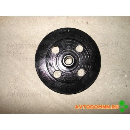 Шкив вентилятора н/о Д-20 (РАП) ПАЗ 32053-1308085