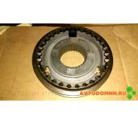 Синхронизатор 1пер 5 ст. КПП (без сухарей) ГАЗ-3308,33104 3309-1701124-10