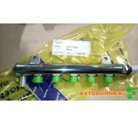 Рампа топливная (ЯМЗ-534) ПАЗ Вектор 5340-1112303