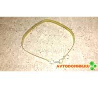 Хомут рессивера (лента) ПАЗ-3204