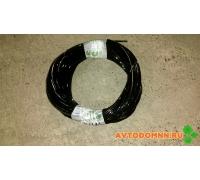 Шланг-трубка дверного цилиндра (хлорвинил) d-6 (черный) ПАЗ