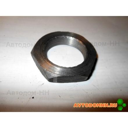 Гайка поворотного кулака (Рязань, 111ось) 111-3001028