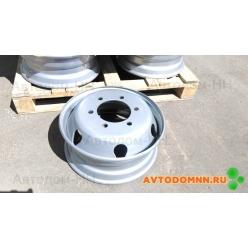 Диск колеса 6 шпилек (6,75х19,5) ПАЗ-3204 167.510-3101012-21