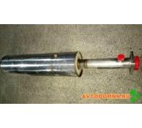 Глушитель-нейтрализатор с прямым выхл. патрубком (Nelson) ПАЗ-320402/12-05 5902193