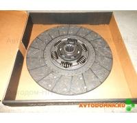 Диск сцепления ведомый GTZ 395 Италия КПП5S-42 9279ST