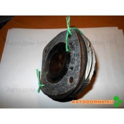 Головка компрессора клапаненная в сб. возд. охл. А.29.05-005/040/00