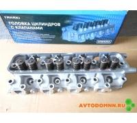 Головка блока цилиндров в сб. под АИ-92, ГБО (ТАНАКИ) TKG-1003007-81