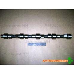 Вал распределительный, 2 шпонки 245-1006012-Г1-У ММЗ