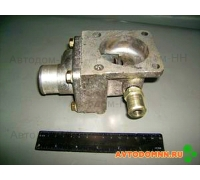 Корпус термостата ПАЗ 245-1306040 ММЗ